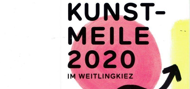 Kunstmeile 2020