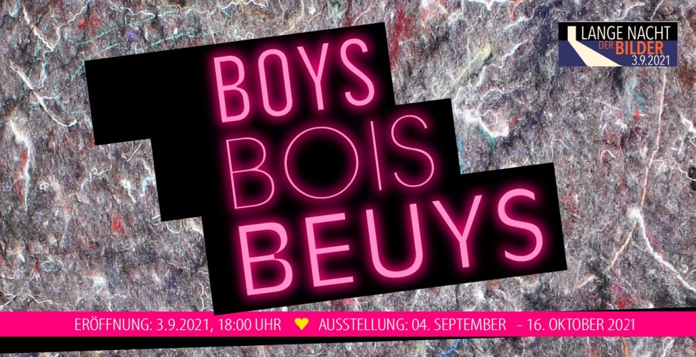 Boys Bois Beuys